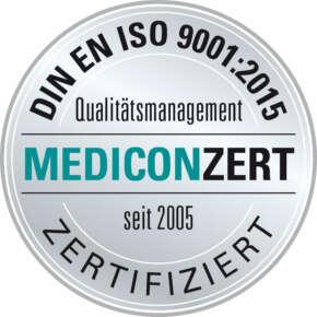 MEDICONZERT-9001-2015-4C-DE